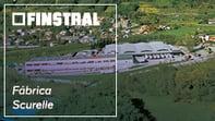 Fábrica Finstral Scurelle 1