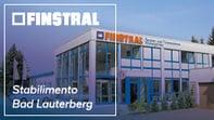 Stabilimento Finstral Bad Lauterberg