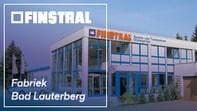 Finstral-fabriek Bad Lauterberg