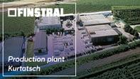 Finstral production plant Kurtatsch 1