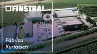 Fábrica Finstral Kurtatsch 1