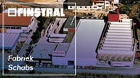Finstral-fabriek Schabs