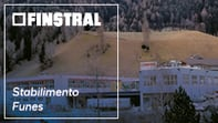 Stabilimento Finstral Funes