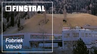 Finstral-fabriek Villnöss