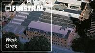Finstral-Werk Greiz