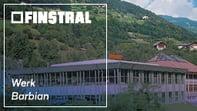 Finstral-Werk Barbian