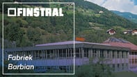 Finstral-fabriek Barbian