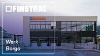 Finstral-Werk Borgo