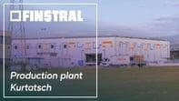 Finstral production plant Kurtatsch 2