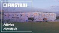 Fábrica Finstral Kurtatsch 2