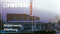 Stabilimento Finstral Altenburg