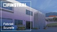 Finstral-fabriek Scurelle 2