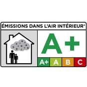 Avaliação sanitária de emissões COV de produtos de construção