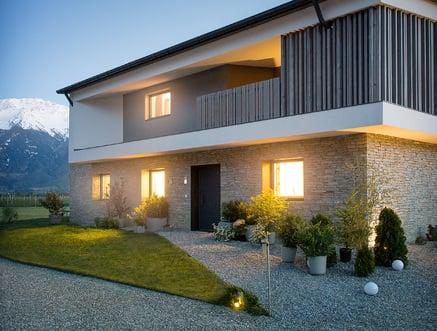 Casa privata a Sluderno