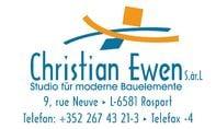 Fensterstudio Ewen S.ar.l.