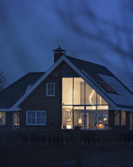 Casa nel sud dell'Olanda