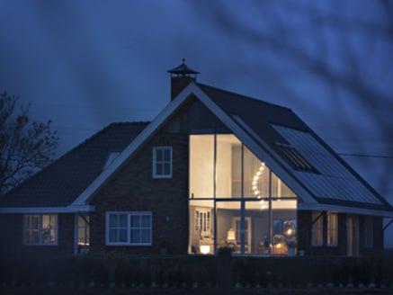 Haus in Südholland