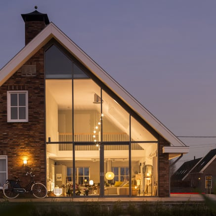 Huis in Zuid-Holland