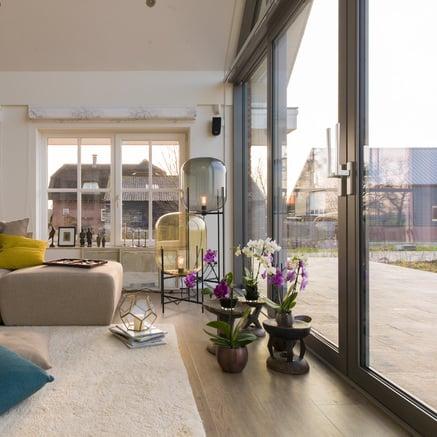 Casa unifamiliar en el sur de Holanda