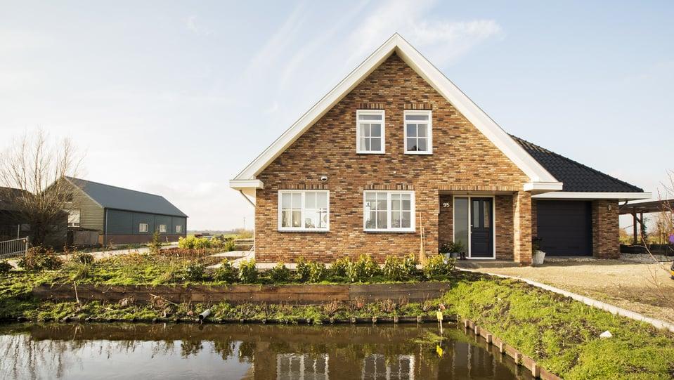 Huis in Zuid-Holland