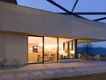 Villa a Caldaro