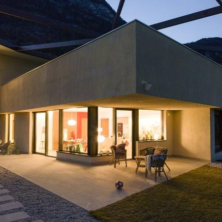 Villa en el Lago Kaltern