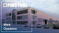Finstral-Werk Oppeano