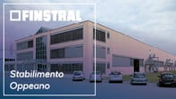 Stabilimento Finstral Oppeano