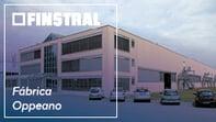 Fábrica Finstral Oppeano