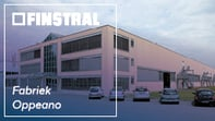 Finstral-fabriek Oppeano