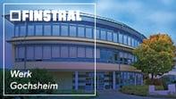 Finstral-Werk Gochsheim