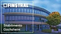 Stabilimento Finstral Gochsheim