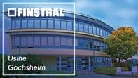 Usine Finstral Gochsheim