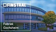 Finstral-fabriek Gochsheim