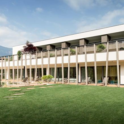 Gartenhotel Moser - Aanbouw Ramus