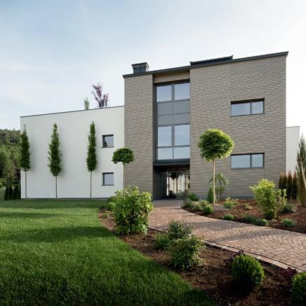 Gartenhotel Moser – ampliación Ramus