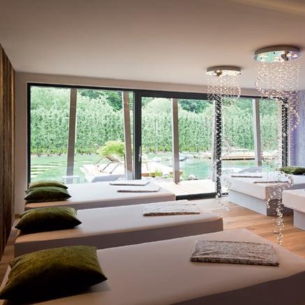 Gartenhotel Moser al Lago Montiggler