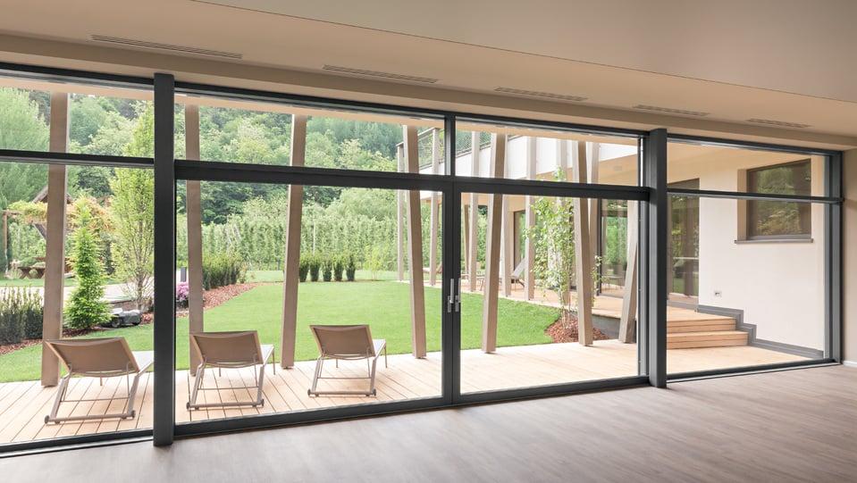 Gartenhotel Moser a Monticolo