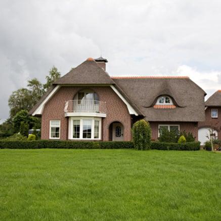 Casa en Harkema