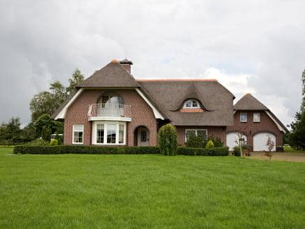 Casa na Frísia Holandesa