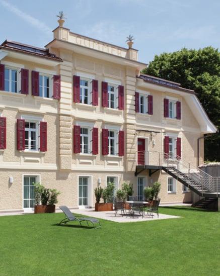 Villa à Bozen