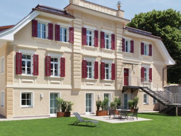 Villa a Bolzano