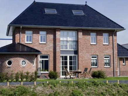 Maison à Urk