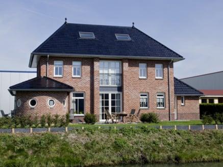 Huis in Foksdiep