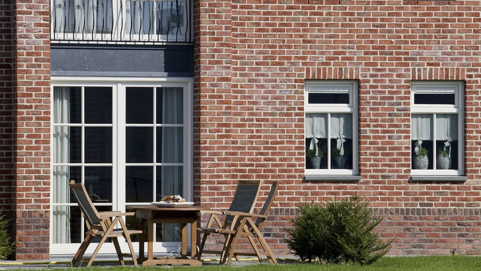 Casa privata a Foksdiep