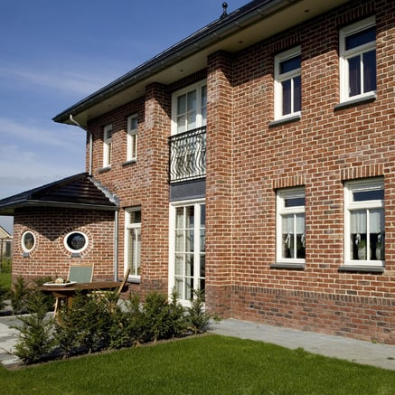 Haus in Urk