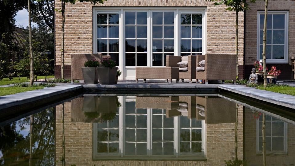 Huis in Gelderland