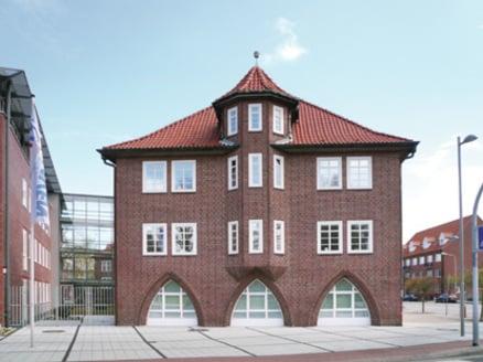 Mairie de Cuxhaven