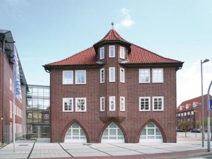 Ayuntamiento de Cuxhaven