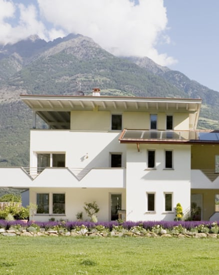 Casa privata in Alto Adige